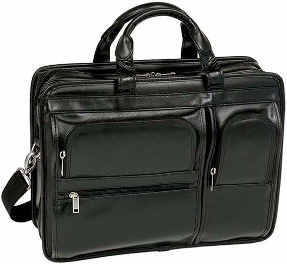 b8e0e4e74df75 Skórzane torby na ramię - sklep McKlein